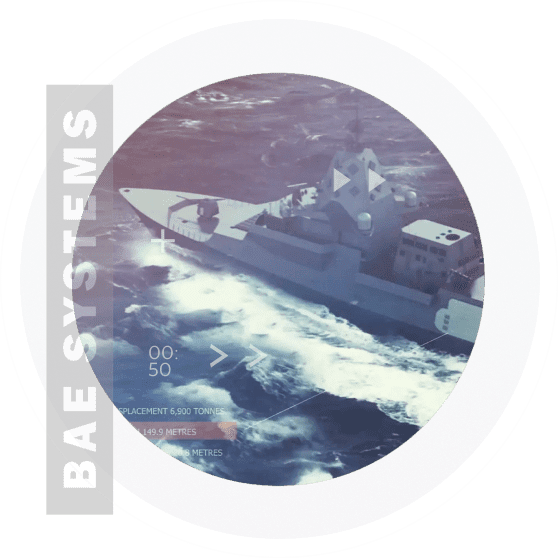 BAE Systems 1