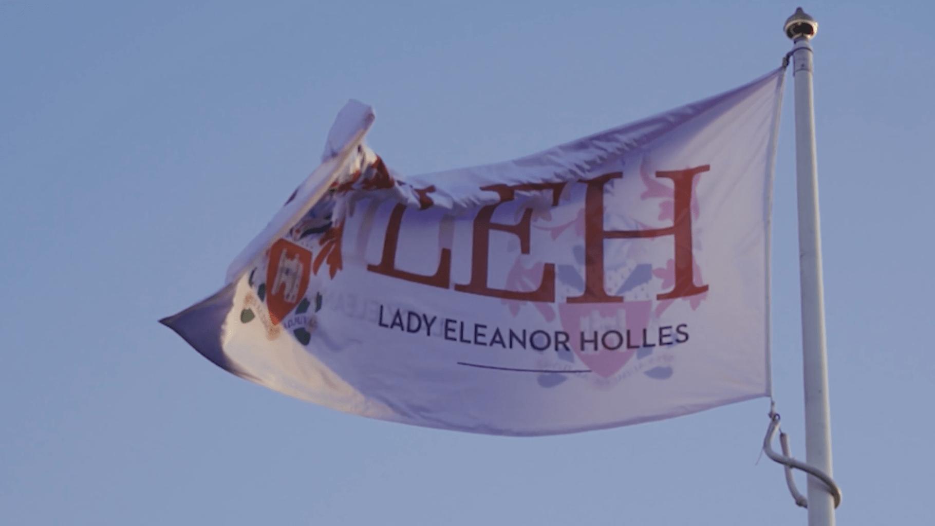 LEH flag