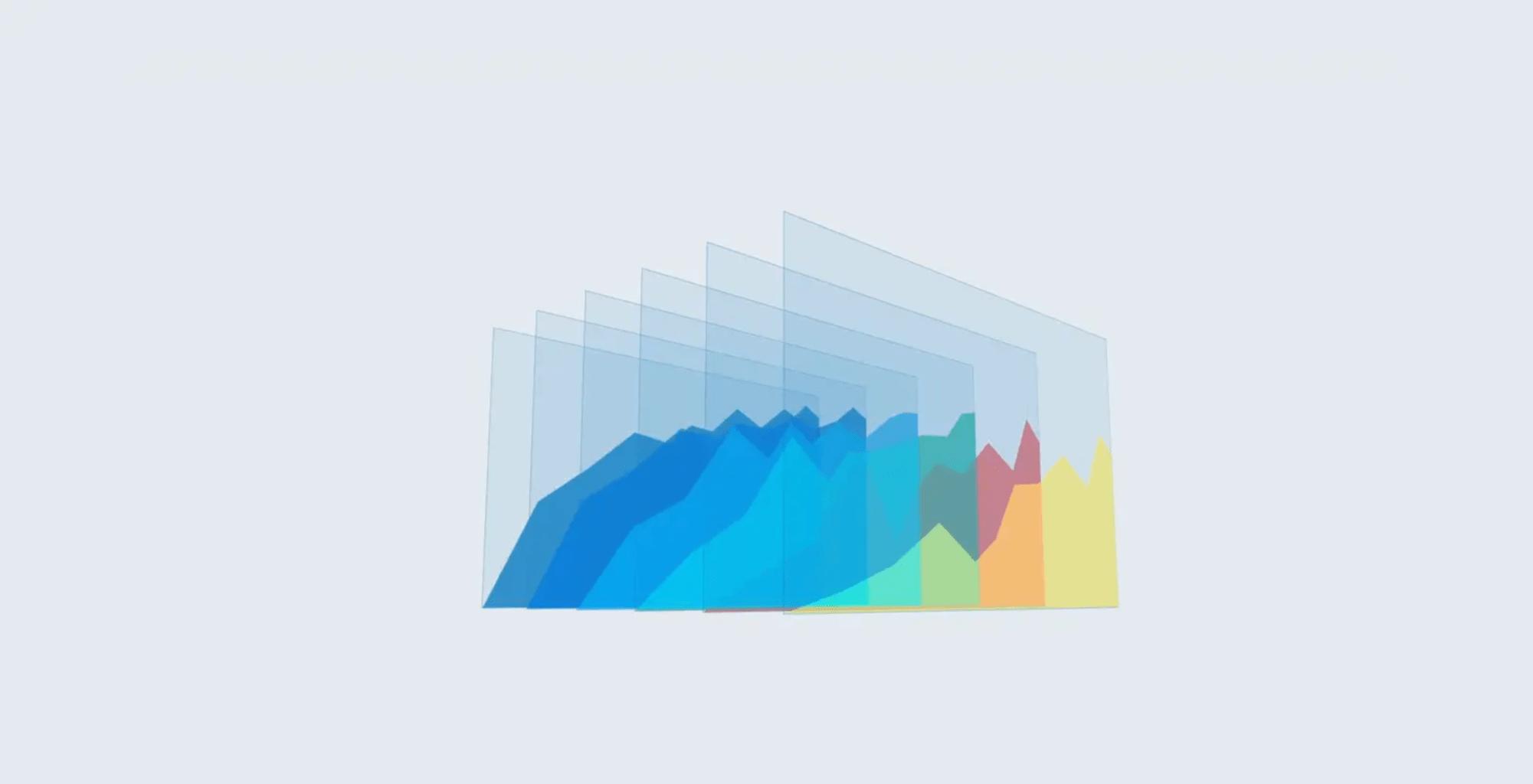 3d visual data